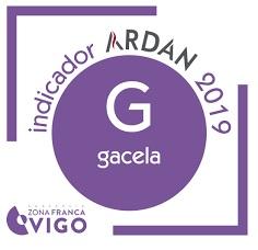Empresa Gacela por Ardan