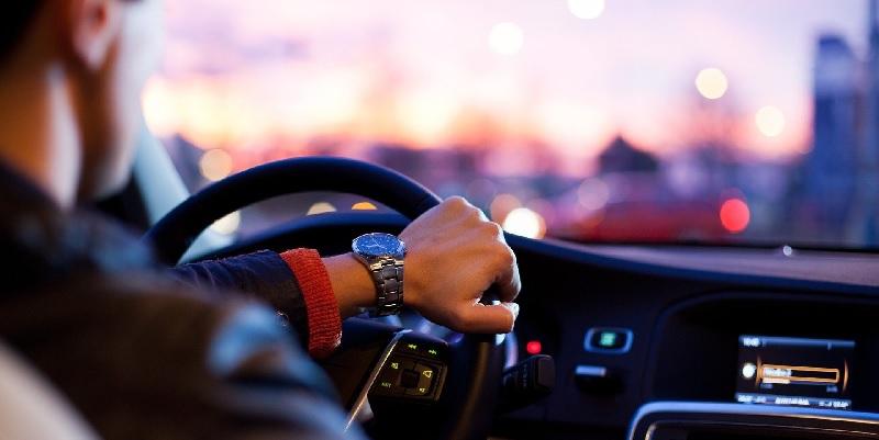 Qué hacer si nos fatigamos conduciendo